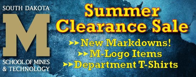 Rocker Shop Clearance Rack