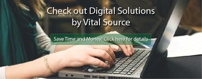 Vital Source - Digital Books