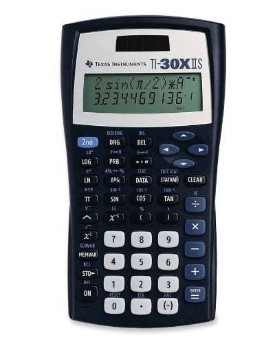 Calculator Ti 30Xii S