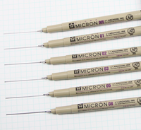 MICRON ARCHIVAL INK PEN