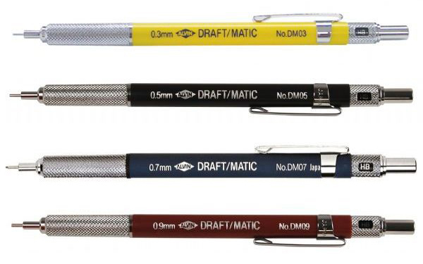 Mec Penc Draft/Matic