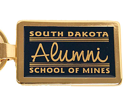 Key Chain Alumni