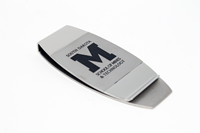 Money Clip Lxg