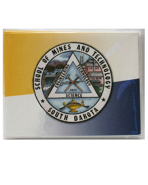 Card Mines Seal