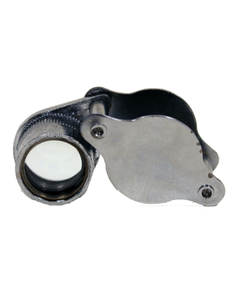 Loupe Pocket 10 X Mag