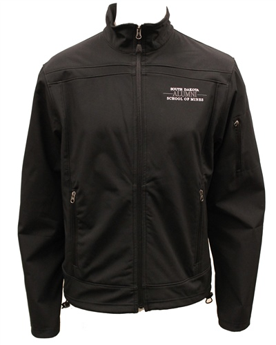 Jacket Soft Shell Alumni Bandit