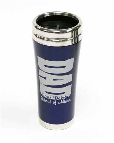 Travel Thermos Dad