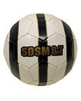 SOCCER BALL OLD GRUBBY