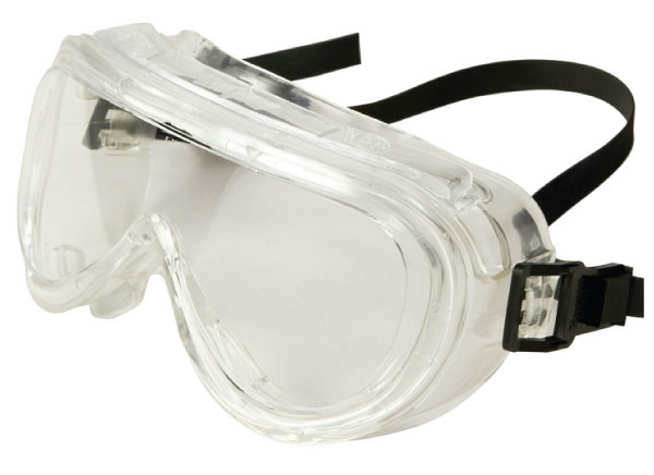 Goggles Encon 160 Series Ansi App
