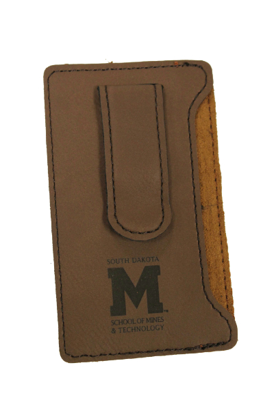 Cell Phone Credit Card Holder Lxg M Logo