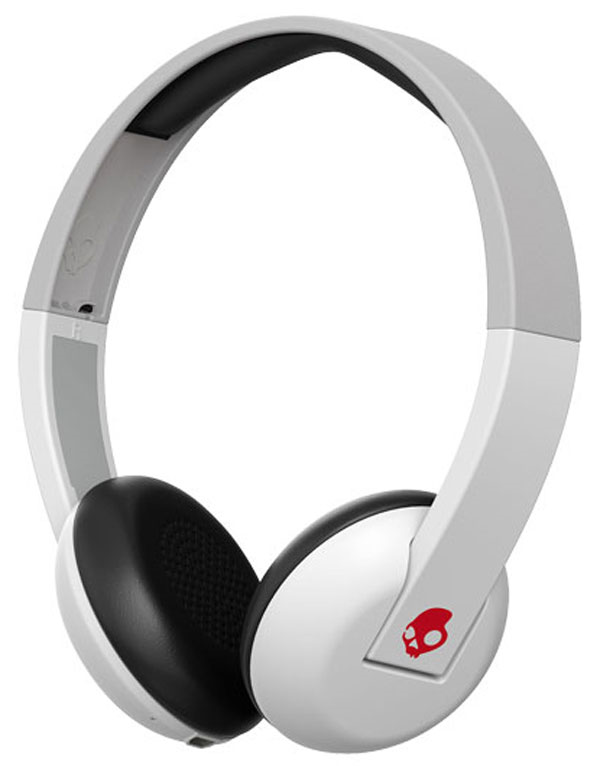 Headphones Skullcandy Uproar