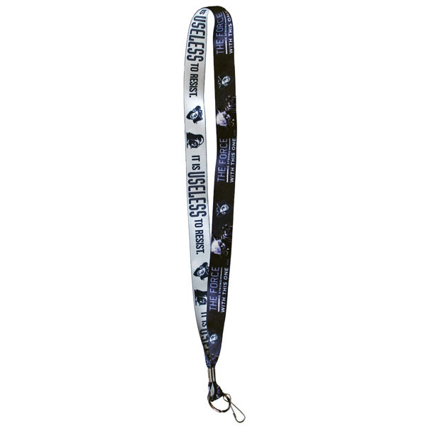 Lanyard Star Wars The Force