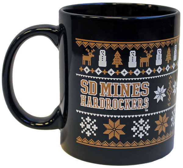 Mug-Ugly Sweater Holiday