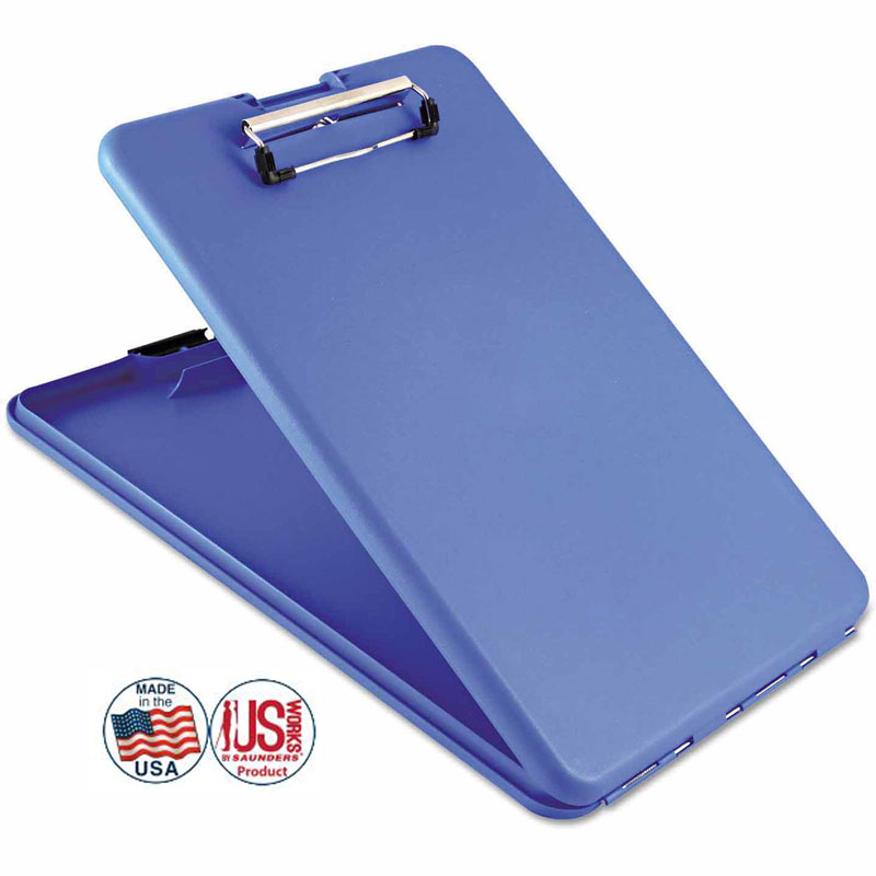 Clip Board Plastic Cover