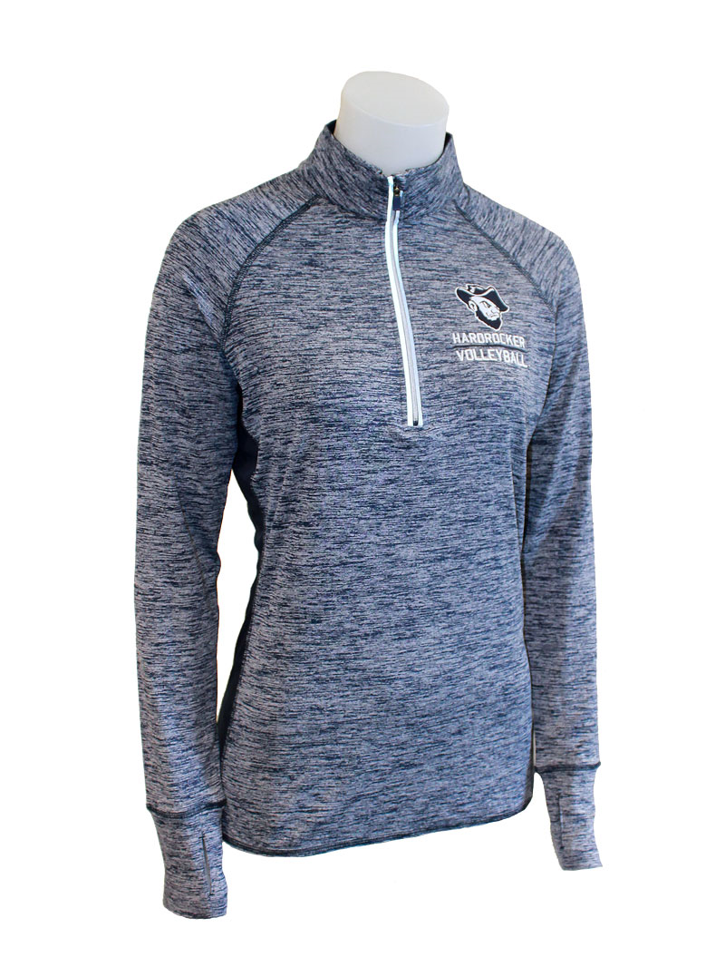 Ladies 1/4 Zip Runner Kantor Volleyball