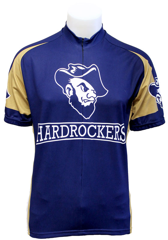 Bike Jersey Sd Mines Hardrockers