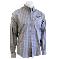 Dress Shirt Ci Sport Tattersall Alumni Minkal