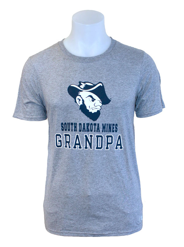 Grandpa T-Shirt Russell Athletic