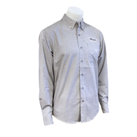 DRESS SHIRT PLAID EASY CARE CI SPORT ALUMNI JACKSON