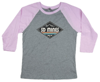 T-SHIRT YOUTH BASEBALL TECHSTYLES PASCO
