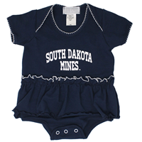 Infant Onesie Skirt Romper