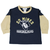 Toddler L/S Layer Tee