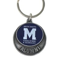 Key Chain Neil Alumni