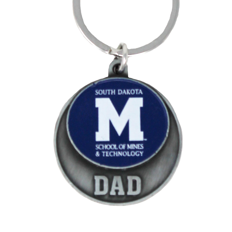 Dad Key Chain Neil