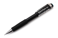 Pentel Mechanical Pencil With Twist Eraser