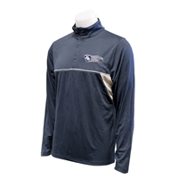 Quarter Zip Alphabroder Football