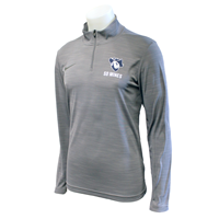 Quarter Zip Nike Intensity Pluber