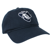 Hat Relaxed Twill Grubby