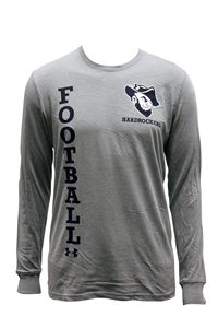 Football T-Shirt Ls Ua Render
