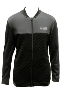 Jacket Full Zip Ua Rhode