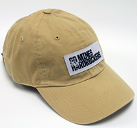Hat Woven Label Richardson Regory