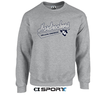Crew Neck Ci Sport Icehouse Helluva Engineer