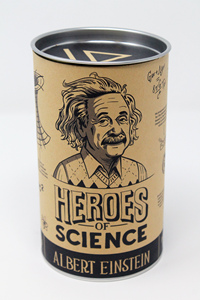 ALBERT EINSTEIN 2 PINT