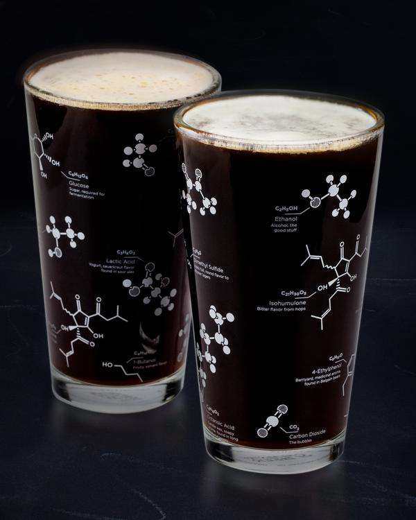 Beer Chemistry Pint (SKU 104874337)