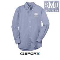 Dress Shirt Ez Care Ci Sport Hilltop Alumni