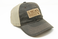 Hat Rugged Blend Patch Mv Sport