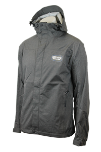 Rain Jacket Landway Monsoon Tp80 Roater