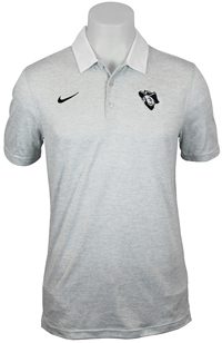 POLO SHIRT DRY STRIPE NIKE SANDOR