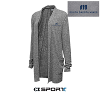 Ci Sport Ladies Cardigan Sweater F20083