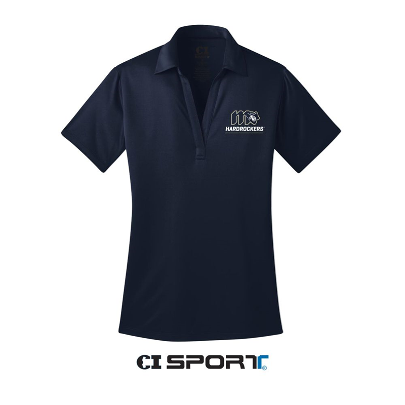 Ci Sport Ladies Polo F20084 (SKU 105054342)