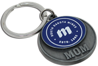 Neil Keychain Mom M 2.0