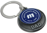 Neil Keychain Dad M 2.0