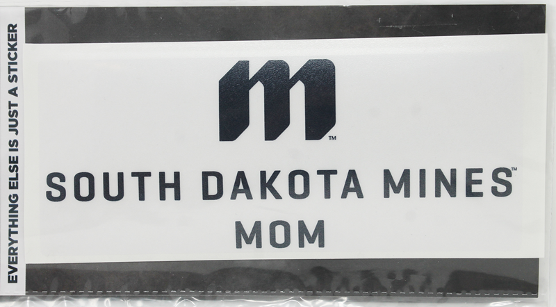Auto Decal 'M' 2.0 Mom (SKU 1050947017)