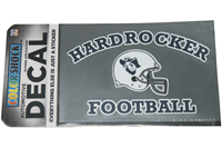 Cdi Decal Football Outside Application