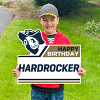 HAPPY BIRTHDAY HARDROCKER SDSM-LWN-09