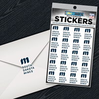 Cdi Sticker Sheet Repeat M-Stack
